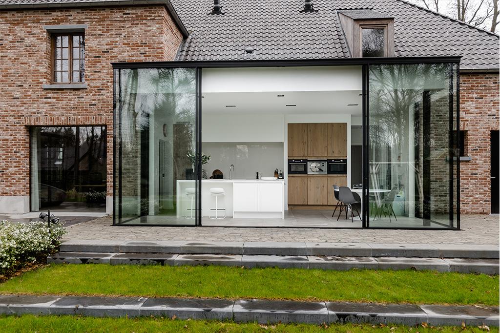 Landelijke Villa Inrichting : Landelijke villa freja home styling